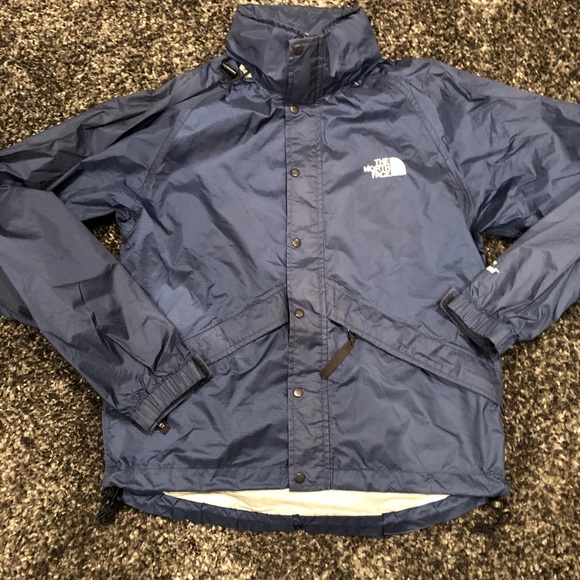 XS Unisex North Face Shell